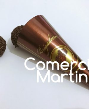 Cone trufado Cromus
